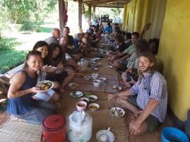 the panya project crew